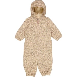 Thermosuit Harley eggshell flowers - Wheat