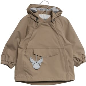Jacket Casey cashew - Wheat