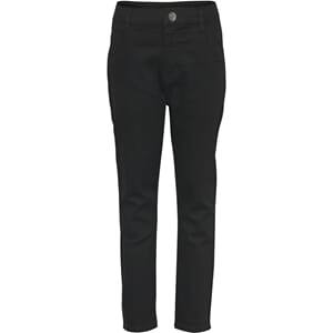Five pants Black denim - Hummel