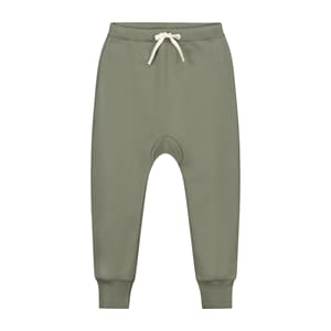 Baggy Pant Seamless Moss - Gray Label