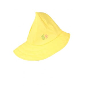Rain hat yellow - Kattnakken