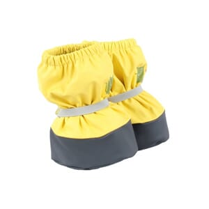 Rain socks yellow - Kattnakken