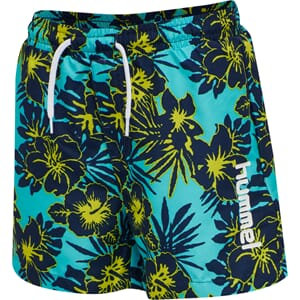 Chill Board Shorts scuba blue - Hummel