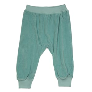Haro Pant Oil Blue - MeMini