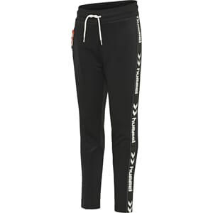 Loke Pants black - Hummel