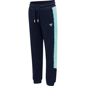 Apollo Pants black iris - Hummel
