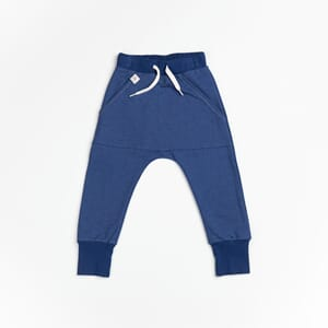 Magnus Pants blueprint - Albababy