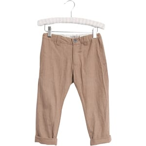 Trousers Jens cashew - Wheat