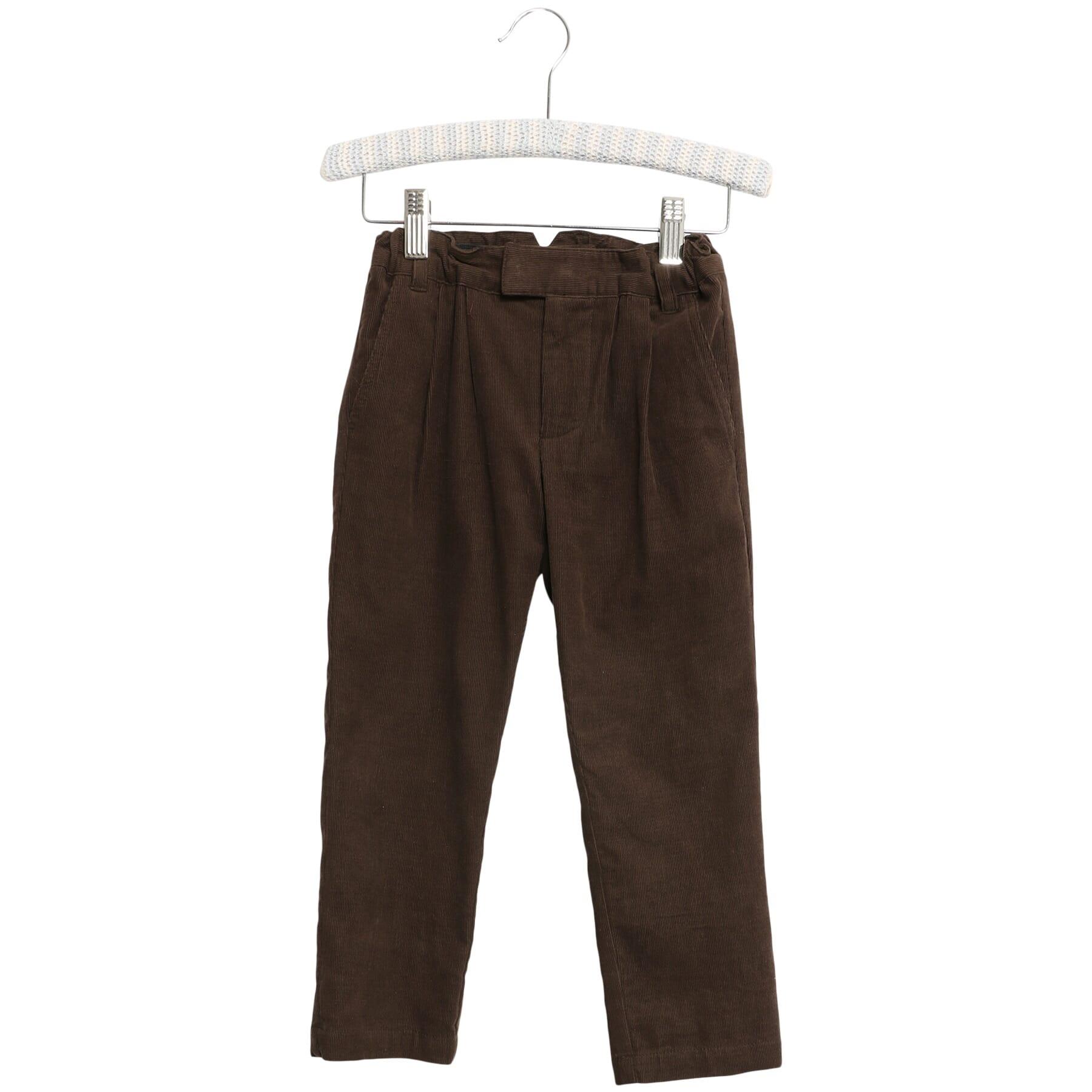 Limar Pants grey melange Hummel Rumpetroll