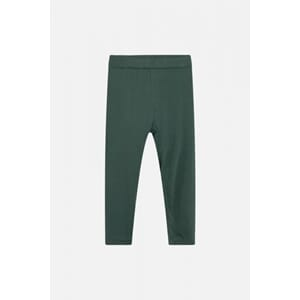 Ludo Bambusleggings duck green - Hust & Claire