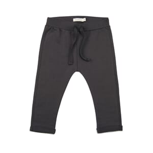 Basic sweat pants Graphite - Phil & Phae