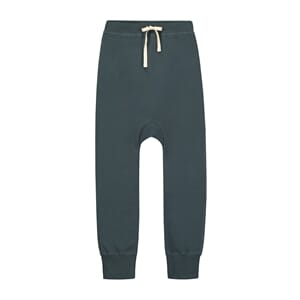 Baggy Pant Seamless Blue Grey - Gray Label