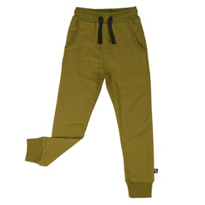Sweatpants green - CarlijnQ