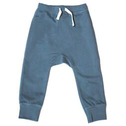 Baggy Pant Seamless denim - Gray Label