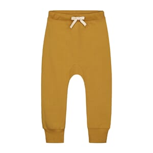 Baggy Pant Seamless mustard - Gray Label