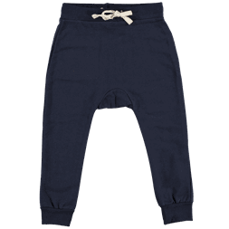 Baggy Pant Seamless Night Blue - Gray Label