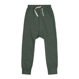 Baggy Pant Seamless Sage - Gray Label