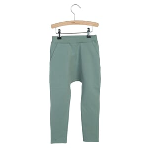 Baggy Pants Lou Chinois Green - Little Hedonist
