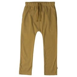 Nordic Pants Golden Leaf - Minimalisma
