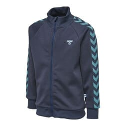 Lukas Zip Jacket blue nights - Hummel