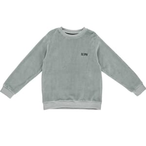 Mads Sweat Moss Grey - Gro Company