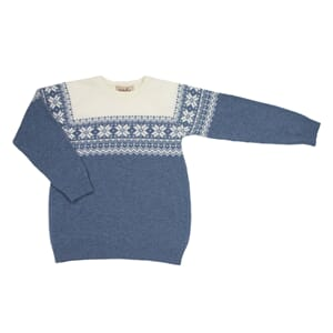 Orion Sweater Moonlight Blue - MeMini