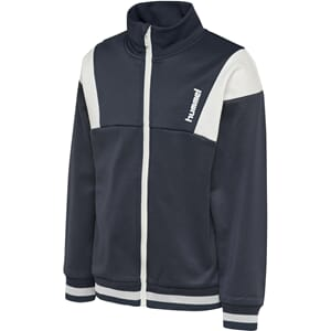 Tiger Zip Jacket blue nights - Hummel