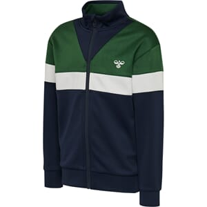 Kentaro Zip Jacket greener pastures - Hummel