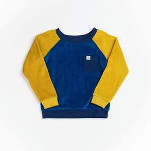 Sean Sweat ceylon yellow - Albababy