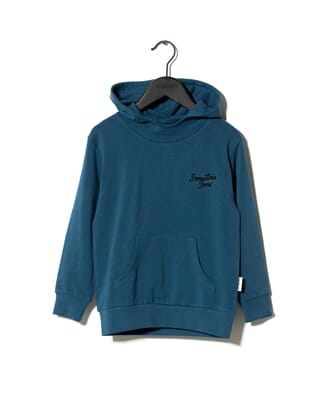 Sometime Hoodie Blue - Sometime Soon
