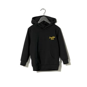 Sometime Hoodie Black - Sometime Soon