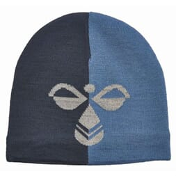 Stark Beanie blue nights - Hummel