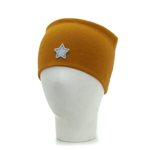 Headband windproof star oker - Kivat