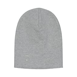 Beanie Grey Melange - Gray Label