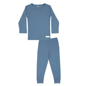 Pyjamas Dusty Blue - Snork