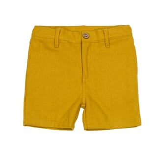 Henry Shorts Honey gold - MeMini