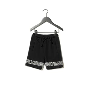Rio Shorts Black - Sometime Soon