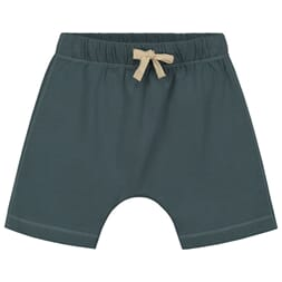 Shorts Blue Grey - Gray Label