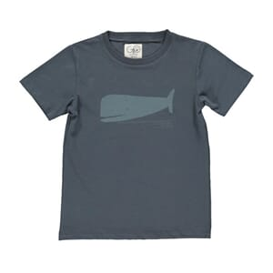 Norr Tee Midnight Blue - Gro Company