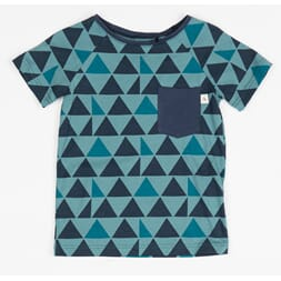 Sigurd T-Shirt tapestry big triangle - Albababy