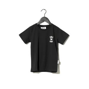 Revolution T-shirt Black - Sometime Soon