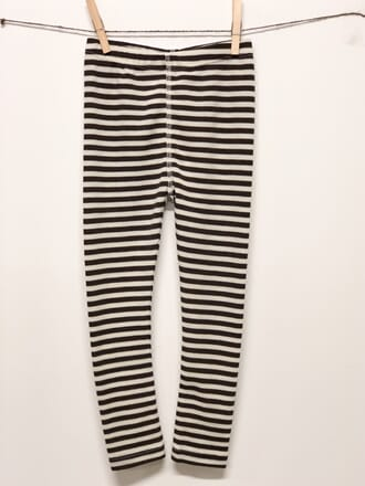 Tights Striped - Lilli & Leopold
