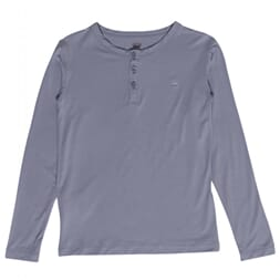 Top bamboo blue - Hust & Claire