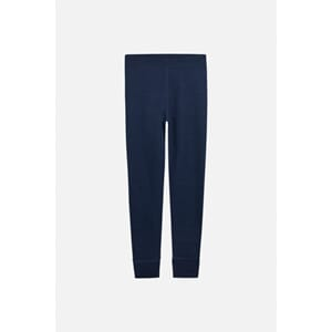 Laso Leggings ull/bambus blues - Hust & Claire