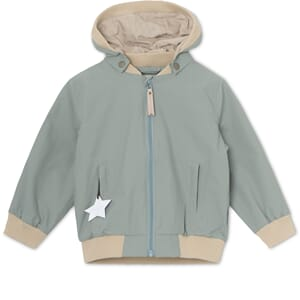Wilder Jacket chinois green - Mini A Ture