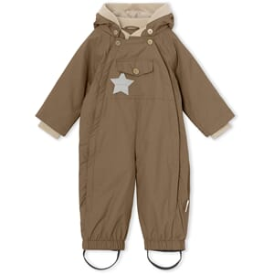 Wisto Suit, M wood - Mini A Ture