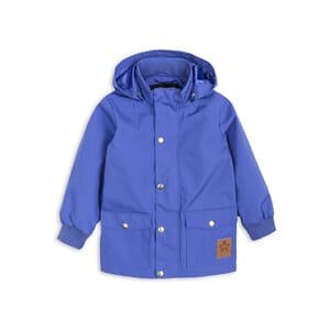 Pico Jacket blue - Mini Rodini