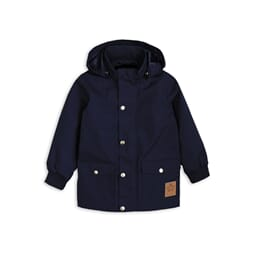 Pico Jacket navy - Mini Rodini