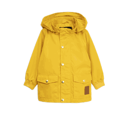 Pico Jacket yellow - Mini Rodini