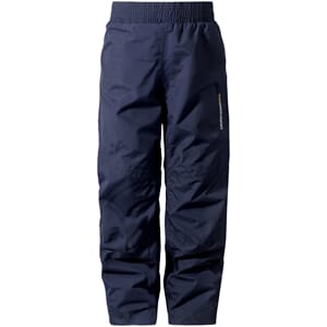 Nobi Kids Pants navy - Didriksons